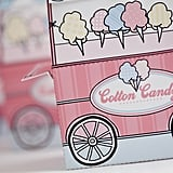 Cotton Candy Carts