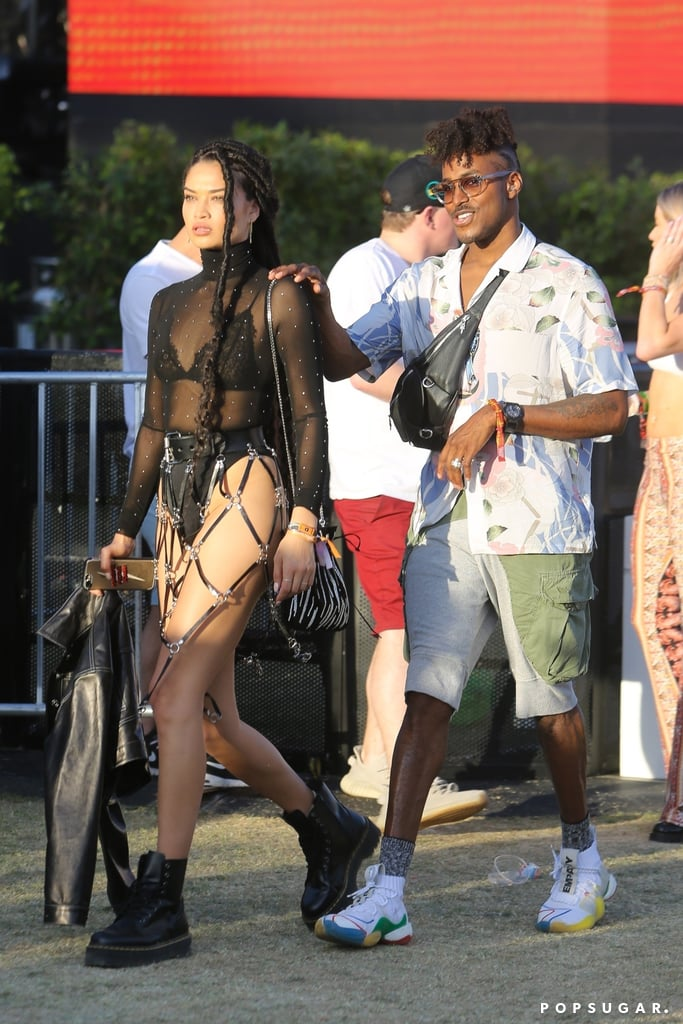 The Best Celebrity Style in the Desert at Coachella This Year