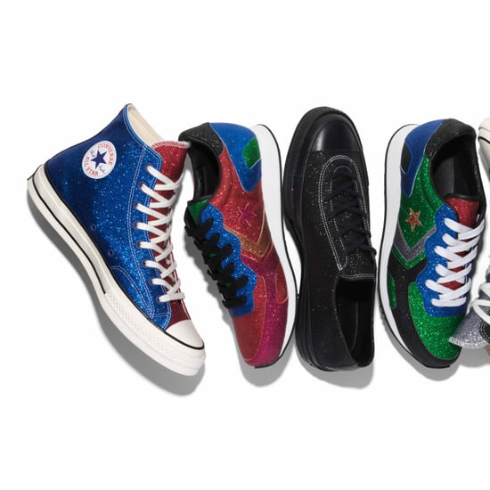 Converse x JW Anderson Sneaker Collaboration