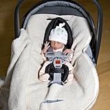 Prep Your Car Seat