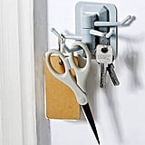 Random Color Wall Sticker Hook
