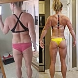 Kathleen's History With Fitness and Her Body