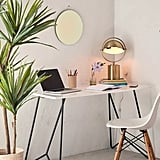 Urban Outfitters Metal Tubing Desk