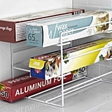 Wayfair Basics Wrap Organizer Shelving Rack