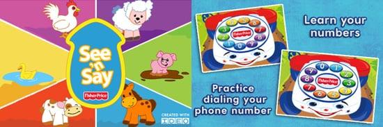 Children and iPhones