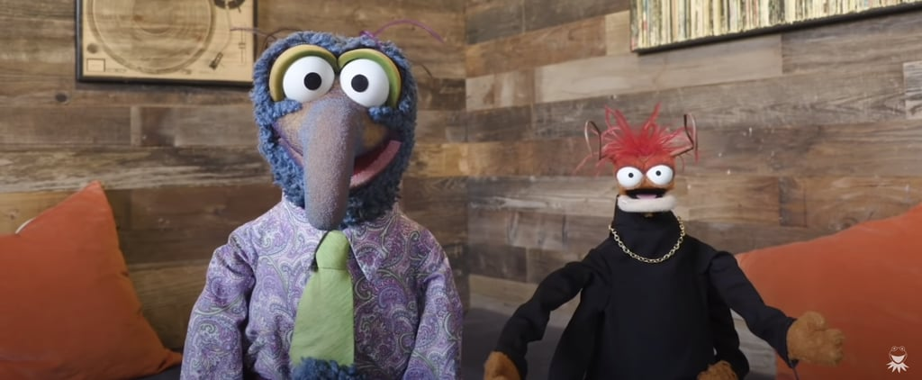 The Muppets Made a Video PSA on COVID-19 Vaccines