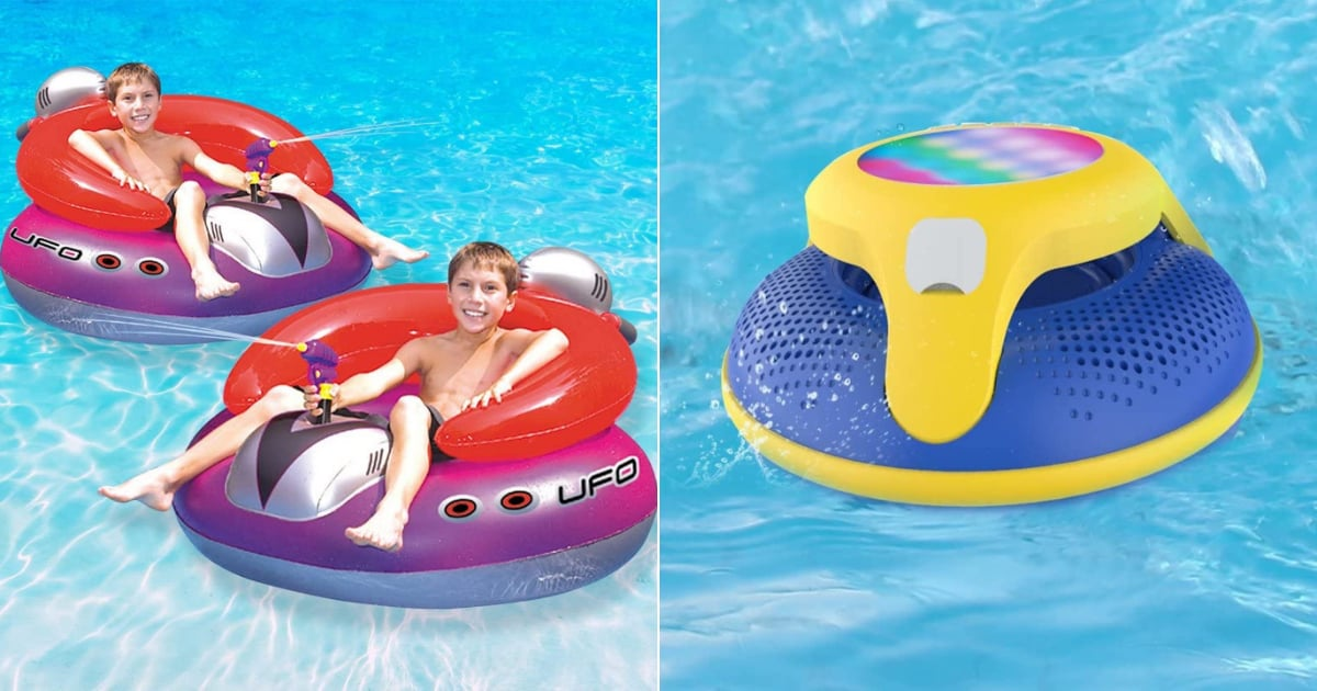 The 19 Coolest and Most Fun Gadgets You Can Buy For Your Pool This Summer