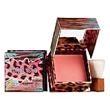 Benefit CORALista Coral Powder Blush