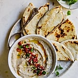 Artichoke and Sun-Dried Tomato Dip