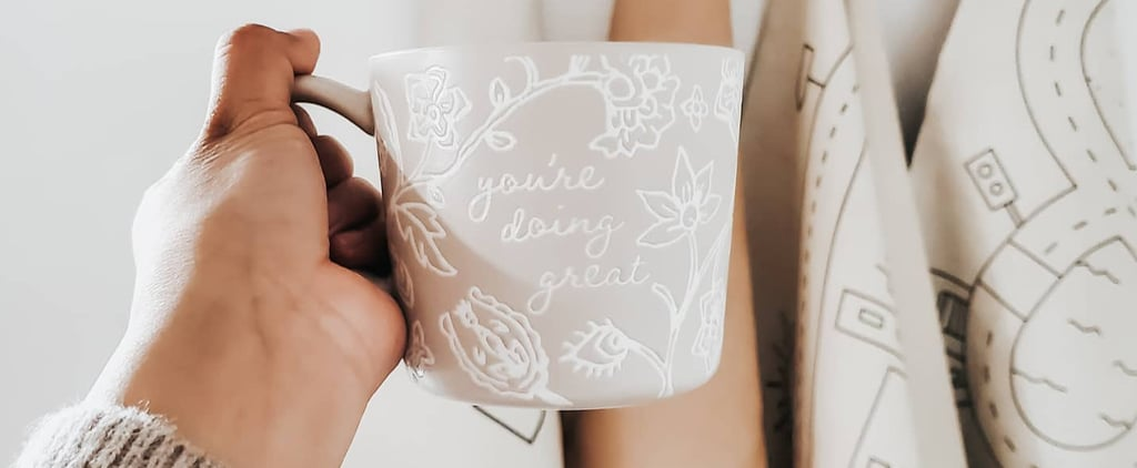 The Cutest Mother's Day Mugs At Target