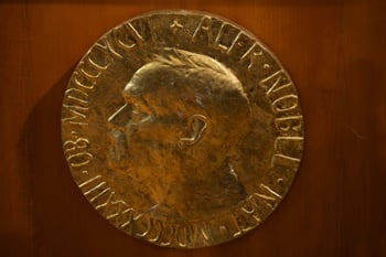 Few, but Mighty, Women Have Won Nobel Peace Prize