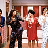 Living Single: The Inspiration