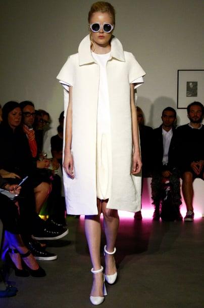 Spring 2012 London Fashion Week