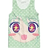Kawaii Desu Tank Top