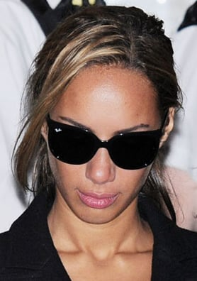 The Man Who Attacked Leona Lewis At Book Signing Has Been Charged with Assault and Sectioned Under the Mental Health Act