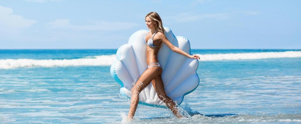 15 Mermaid Pool Floats That Will Speak to Your Ocean-Loving Soul