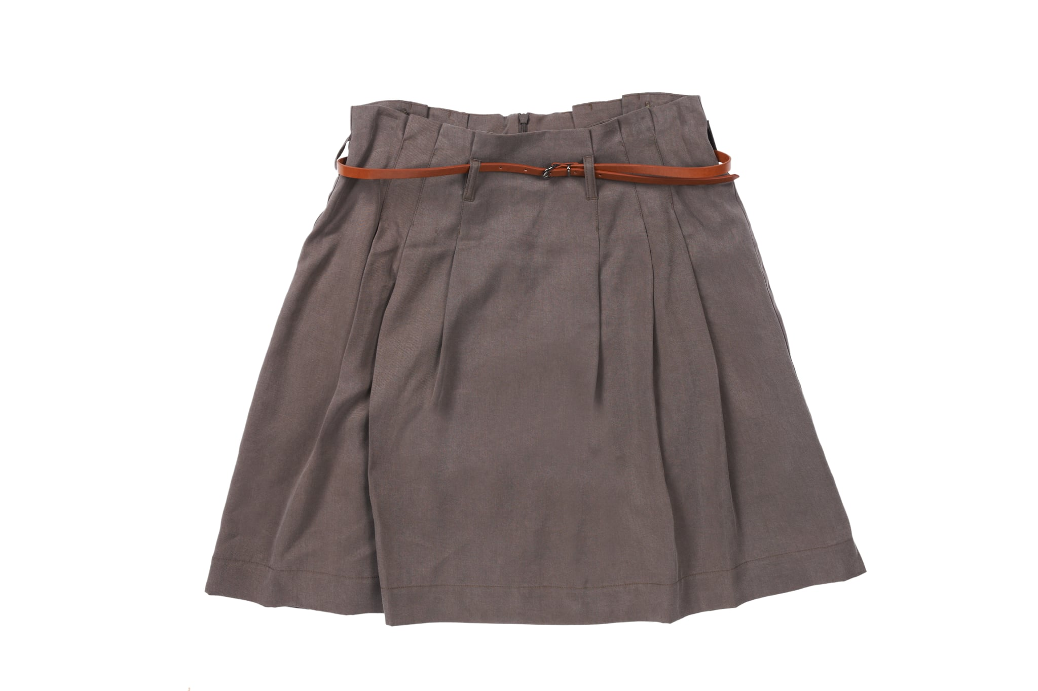 The Preppy, Pleated Skirt
