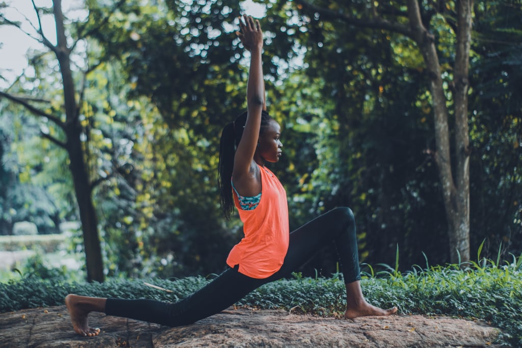 Take a Moment to Unwind With 11 Black Yoga Instructors
