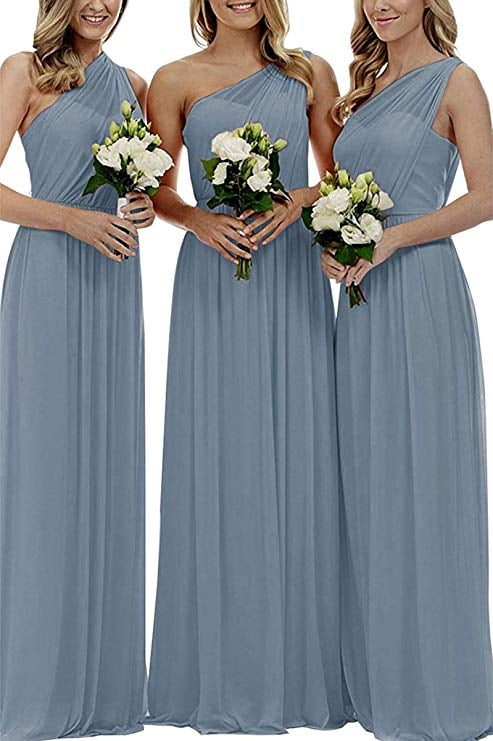 The Best Bridesmaids Dresses on Amazon | POPSUGAR Fashion