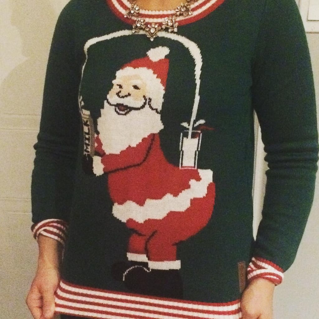 Ugly Christmas Party Sweaters: Funny Ugly Christmas Sweaters