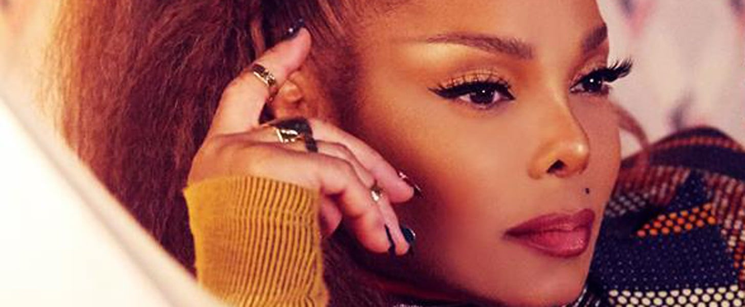"""Janet Jackson """"Made For Now"""" Song Featuring Daddy Yankee"""