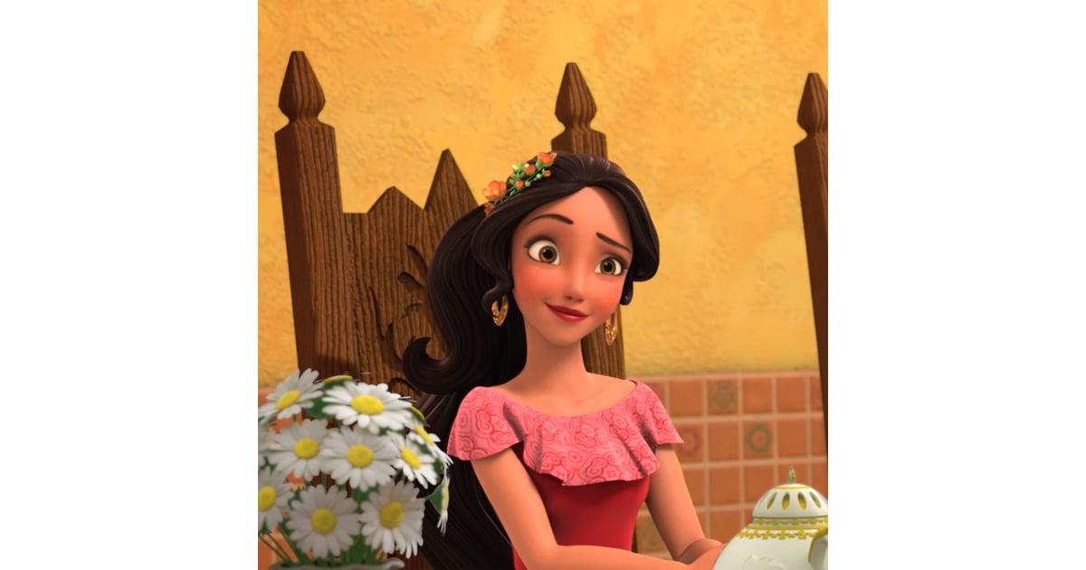 08e63efec81 Disney Channel s Elena of Avalor Preview