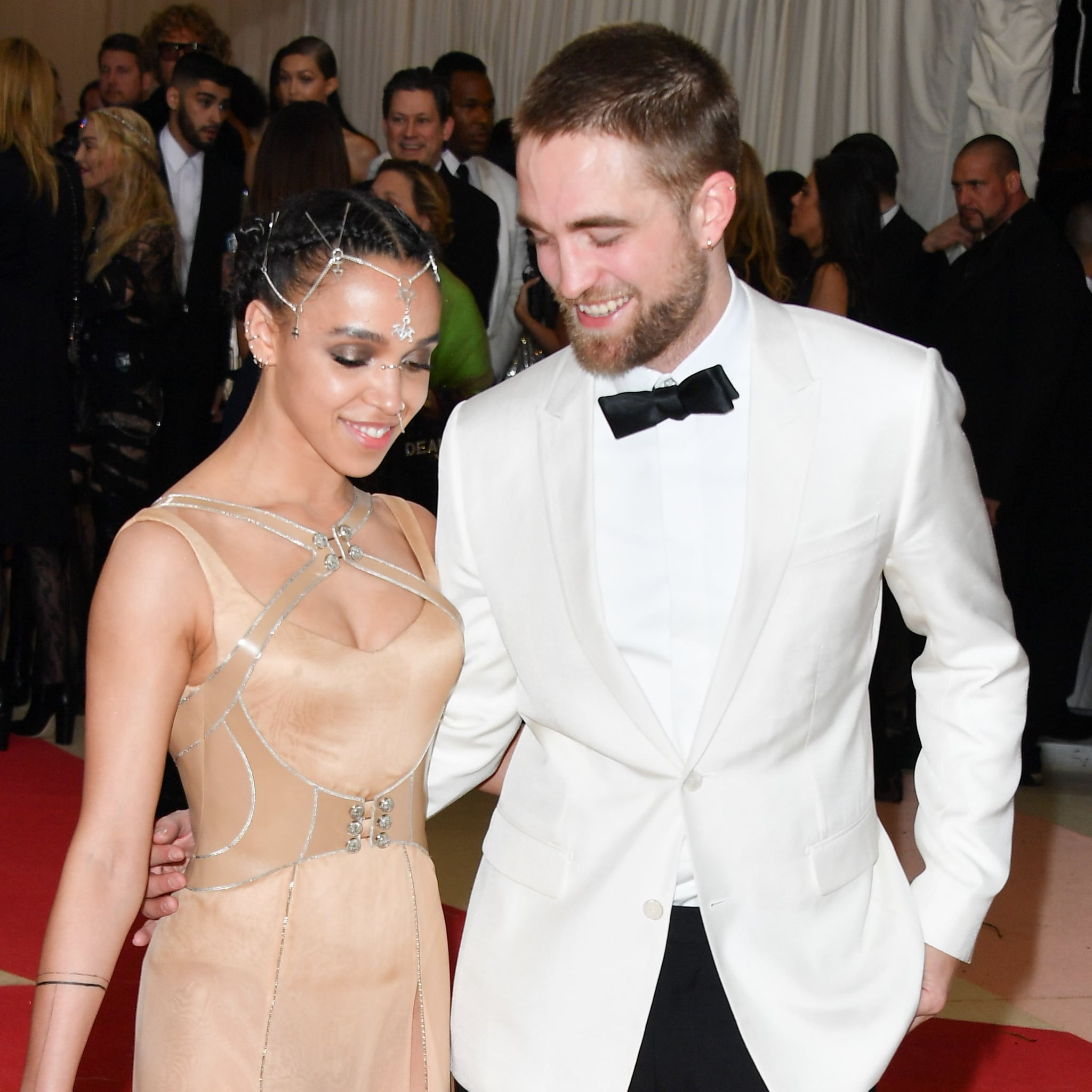 Are Robert Pattinson and Kristen Stewart Dating Again ...