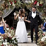 KC and Drew's MAFS Wedding Pictures 2020