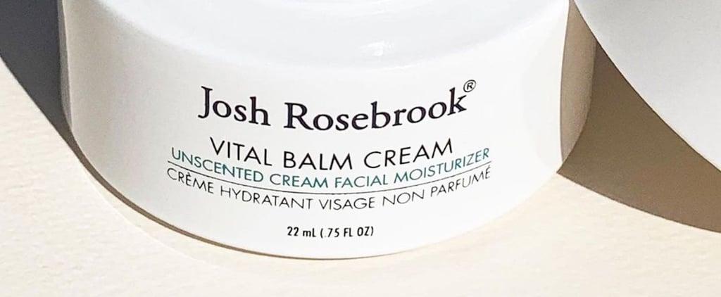 Josh Rosebrook Vital Balm Cream Review