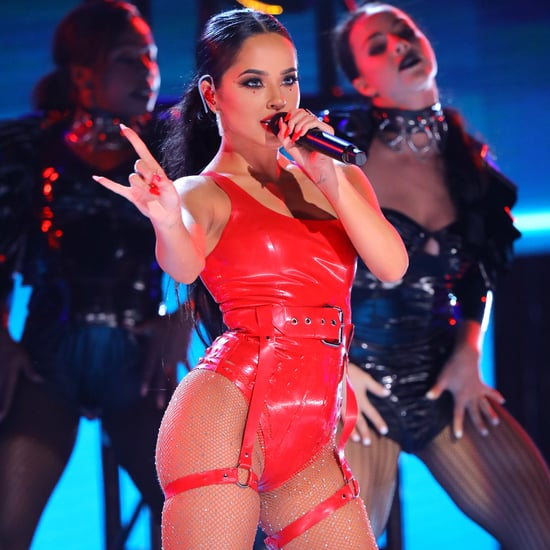 Becky G Latin AMAs 2019 Performance Photos and Videos