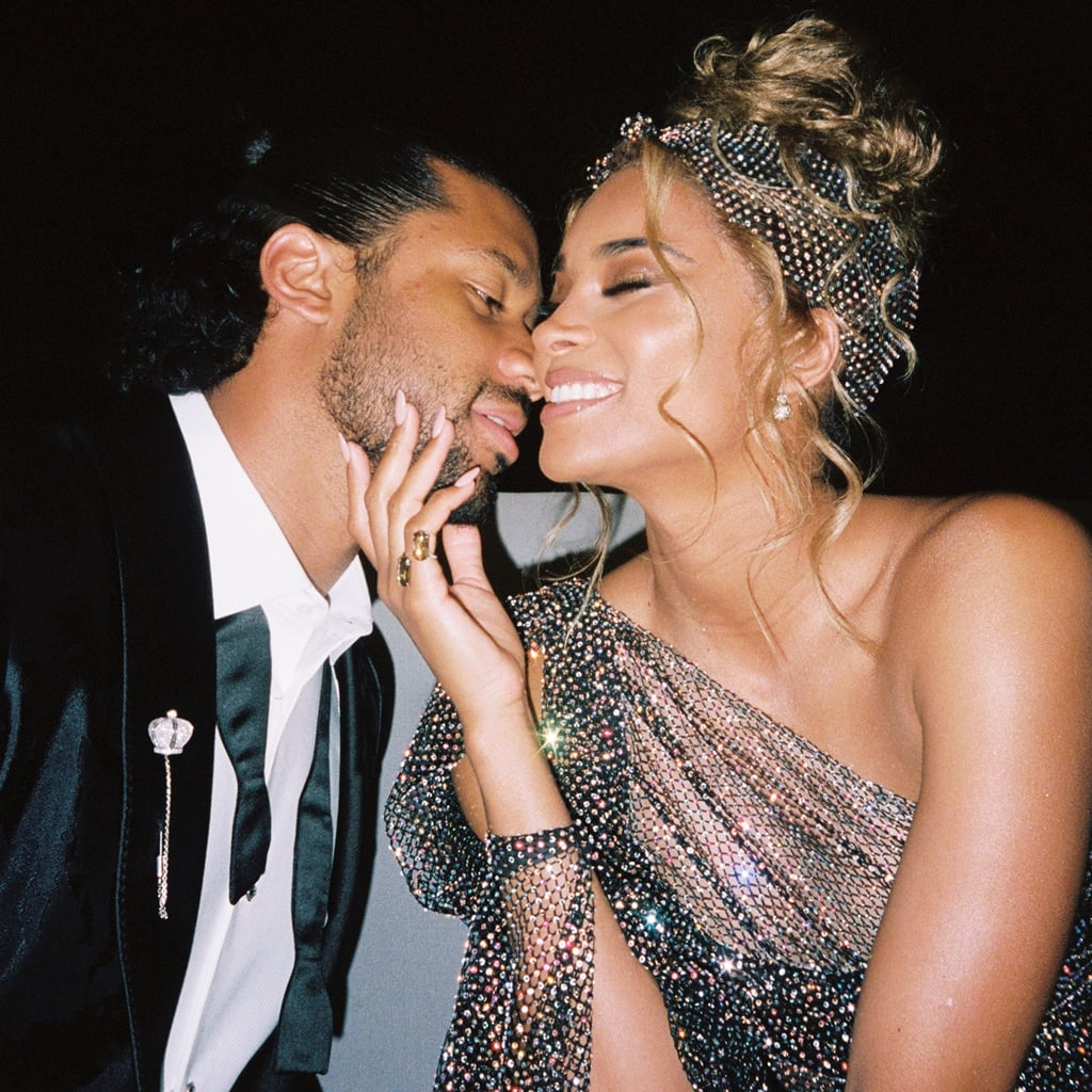 Ciara and Russell Wilson Launched His and Hers Fragrances