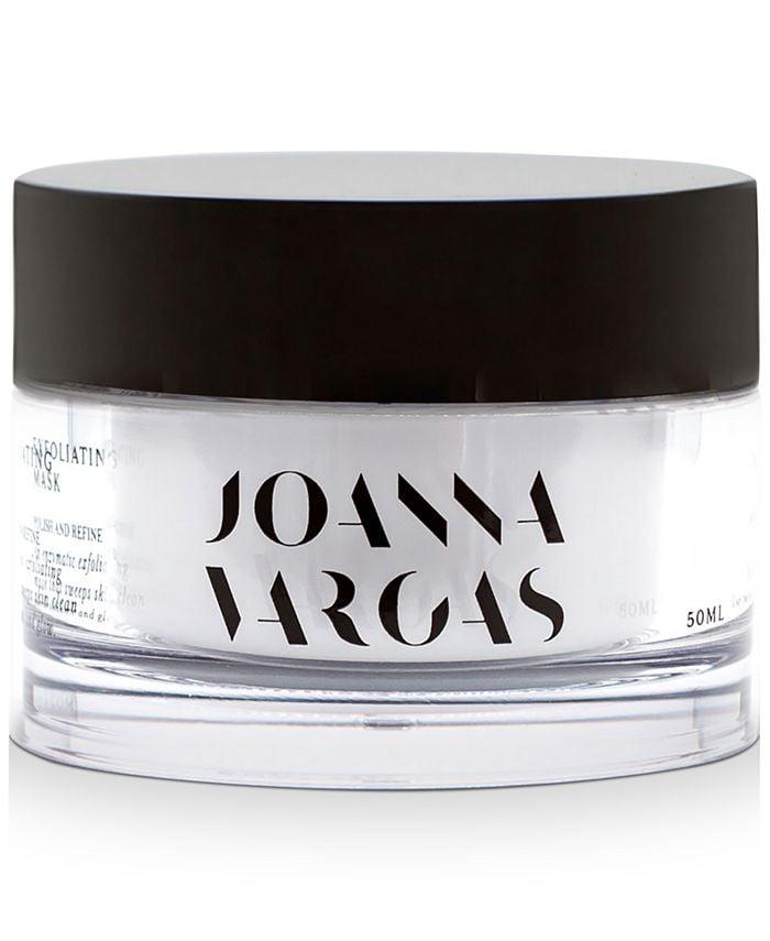 Joanna Vargas Exfoliating Mask, 1.7-oz. & Reviews - Skin Care - Beauty -