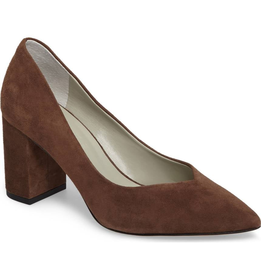 1. STATE Saffire Block Heel Pumps