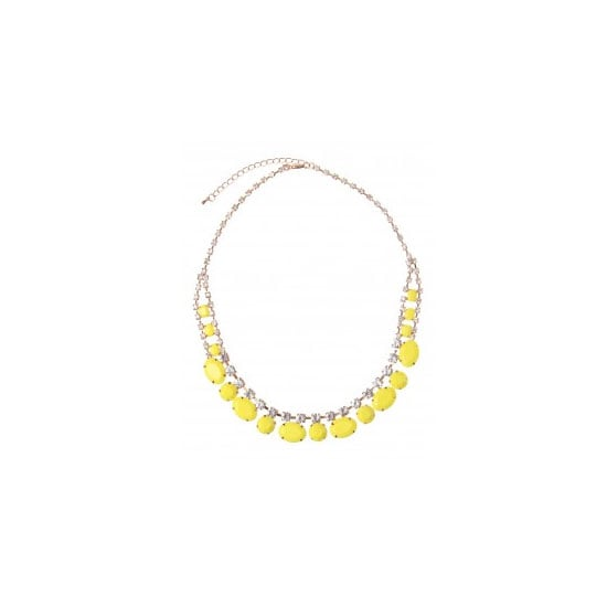 Necklace, $9.95, Colette