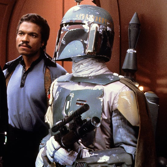 Star War Boba Fett Movie Details