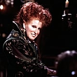 Bette Midler Has Said That Winifred Is One of Her Favorite Roles