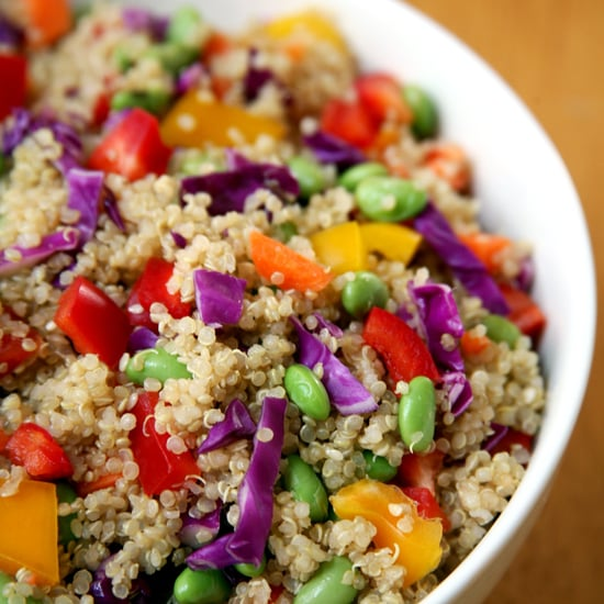 How Many Calories Are in Quinoa?