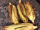 Perfectly Grilled Corn on the Cob Recipe