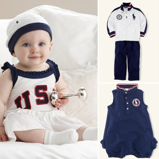 Ralph lauren kids olympic gear popsugar moms for Ralph lauren kids