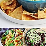 Mouthwatering Guacamole Recipes That'll Cause a Chip Shortage