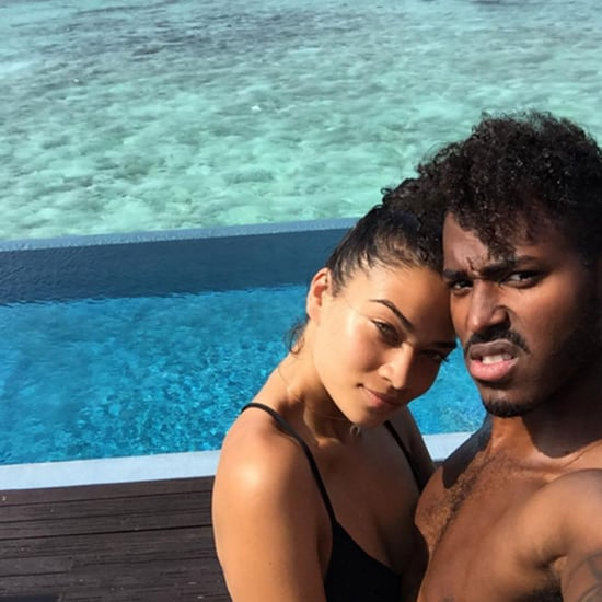 Shanina Shaik Engaged to DJ Ruckus