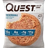 Quest Nutrition Snicker Doodle Protein Cookie