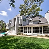 Niall Horan's Hollywood Hills Home