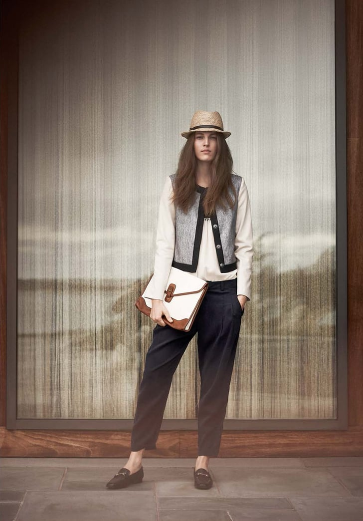 Club Monaco Launches E-Commerce Site