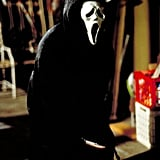 Ghostface, Scream