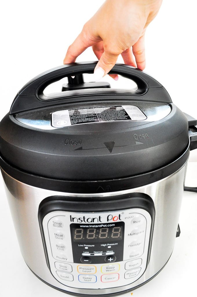 First Timers, Here's a Step-by-Step Guide to Using Your Instant Pot Like a Pro