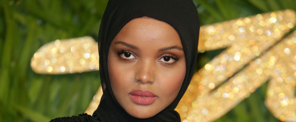 Halima Aden Fiercest and Most Inspiring Moments