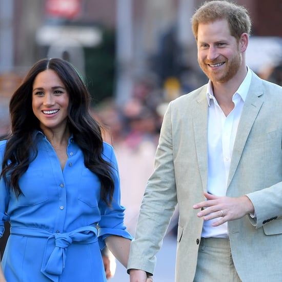 Meghan Markle and Prince Harry Expecting Second Child