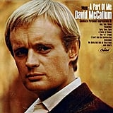 David McCallum In a shocking episode of season four, 10-year-old Sally's sleepover is declared over when she's caught playing with herself while watching TV. But what is she watching that's such an impetus? She was watching The Man From U.N.C.L.E., a fictitious spy show starring the then 31-year-old David McCallum as a secret agent.