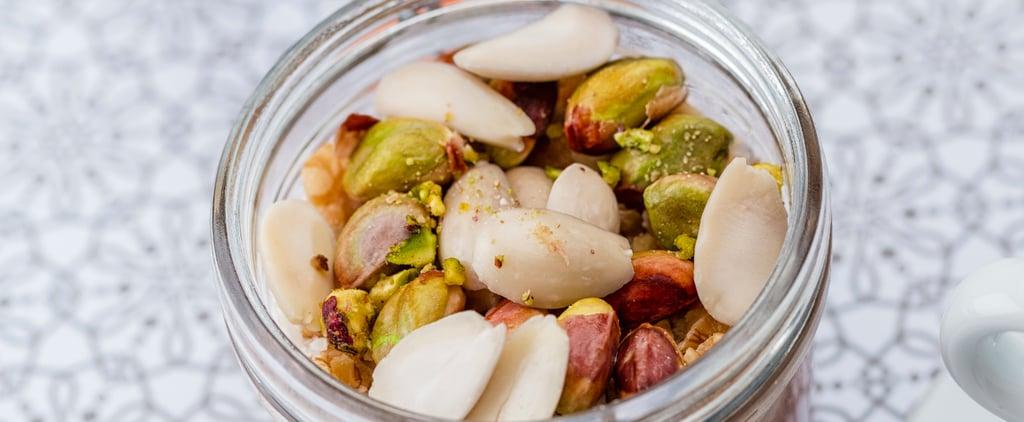Mazaher Restaurant Dubai's Mughli Pudding Recipe